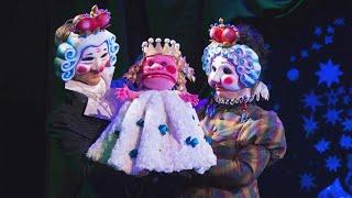 Московский театр кукол отмечает свое 90 - летие
