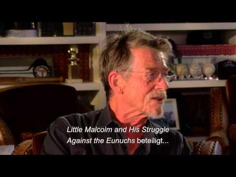The Making of Midnight Express 2/3  (deutsch untertitelt)