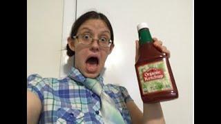 Mi Malamas Keĉupon! / I Hate Ketchup!