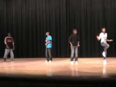 HPHS 2010 International Talent Show
