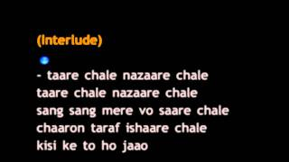 Khoya Khoya Chaand