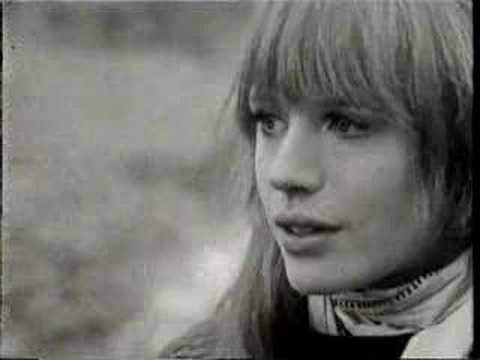 Marianne Faithfull Interview (Part 1 of 2)
