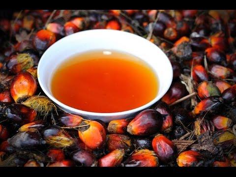 Soins unifiant et éclaircissant rapide à l'huile de palme et Gommage Au Bicarbonate Anti -Taches