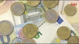 Reportaż: Antykultura - Strefa euro ekonomiczna dominacja