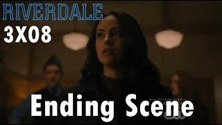 Riverdale 3x08 Ending Scene