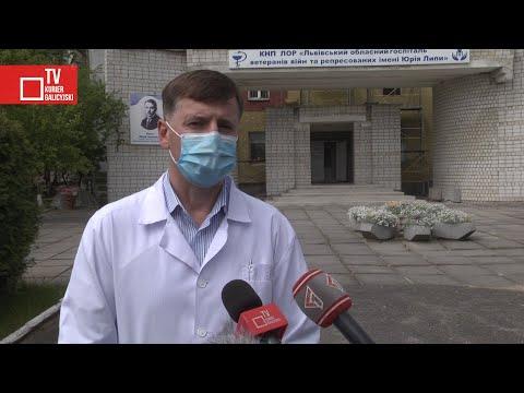Kurier Galicyjski: Polska przekazała lwowskiemu szpitalowi kolejną partię środków medycznych
