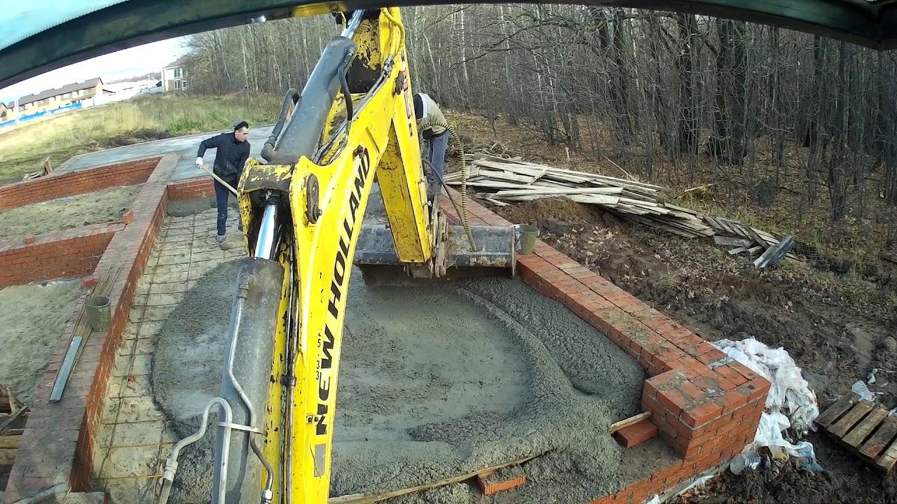 Бетон боровая прогрев бетона электродный