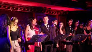 """Buy Out and Be Gone"" - The Picher Project @ Feinstein's/54 Below"