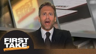 Max Kellerman: Eagles fans shouldn