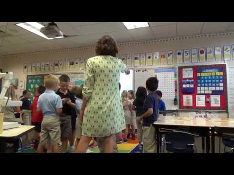 Wonders Day 1 Lesson 1st Grade