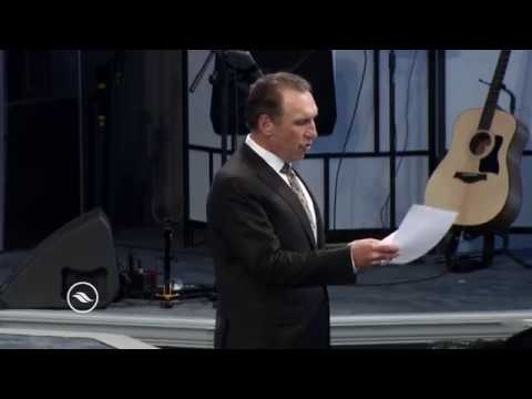 """The Anointing Part One"" Rodney Howard-Browne 04-23-2017"