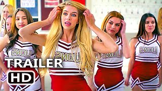 THE SECRET LIVES OF CHEERLEADERS Official Trailer (2019) Denise Richards, Teen Movie HD