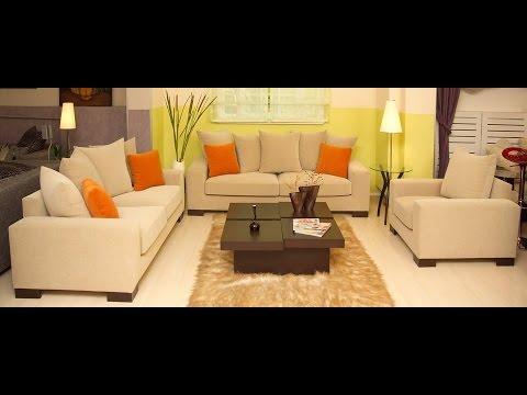 muebles elegantes de sala youtube