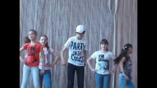 \Танец