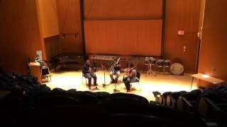 "Dunwoody Mirvil's ""Bone Appetit"" Doctoral Chamber Recital"