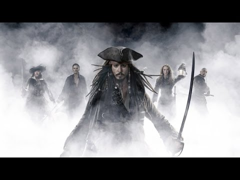 1 hour of He's a pirate - Hans Zimmer