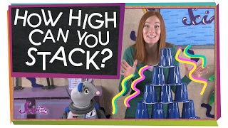 How High Can You Stack?
