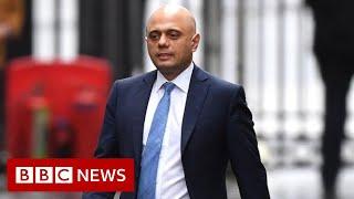 Cabinet reshuffle: Chancellor Sajid Javid resigns – BBC News