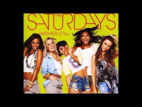 The Saturdays Higher ft Flo Rida Ringtone