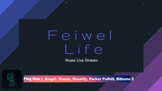 Feiwel Music (NCS) RADIO   ● 24/7 💚 Music Live Stream   NSC Music, Gaming Music , NCS House● 2017 Video