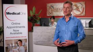Medical One Marketing Video