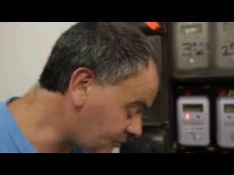 Cómo Pinchar El Contador De La Luz Youtube