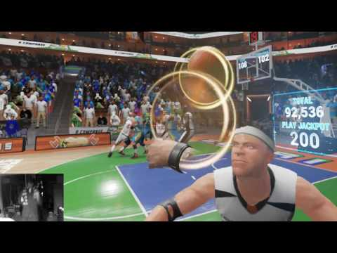 VR Sports Challenge: Lets Play Basketball! 109k Fans!