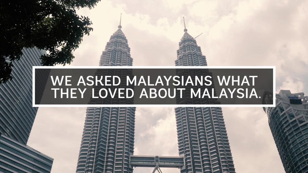 Looking back: 60 years of Merdeka in Malaysia