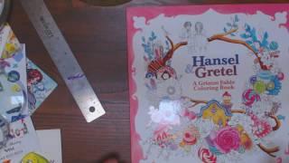 """Hansel & Gretel"""