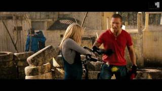 Spy vs. Spy - This Means War | trailer #A (2012) Reese Witherspoon Til Schweiger