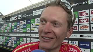 VM 2018: Interview med Matti Breschel