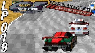 Let's Play Top Gear GT Championship - Part 19 - Year 4 Twin Ring Motegi