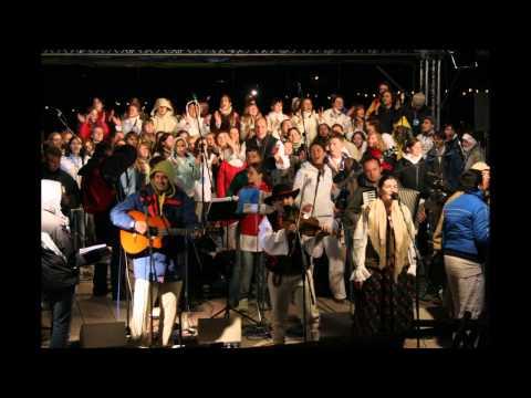 Siewcy Lednicy - Chcemy spożyć Pismo Święte