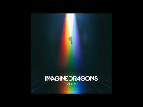 """""""I Don't Know Why"""" - Imagine Dragons [VINYL RECORDING]"""