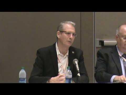 Public Safety Radio Session Panel HetNet Expo