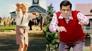 Salman's Tubelight Inspired By Hollywood Film Little Boy!