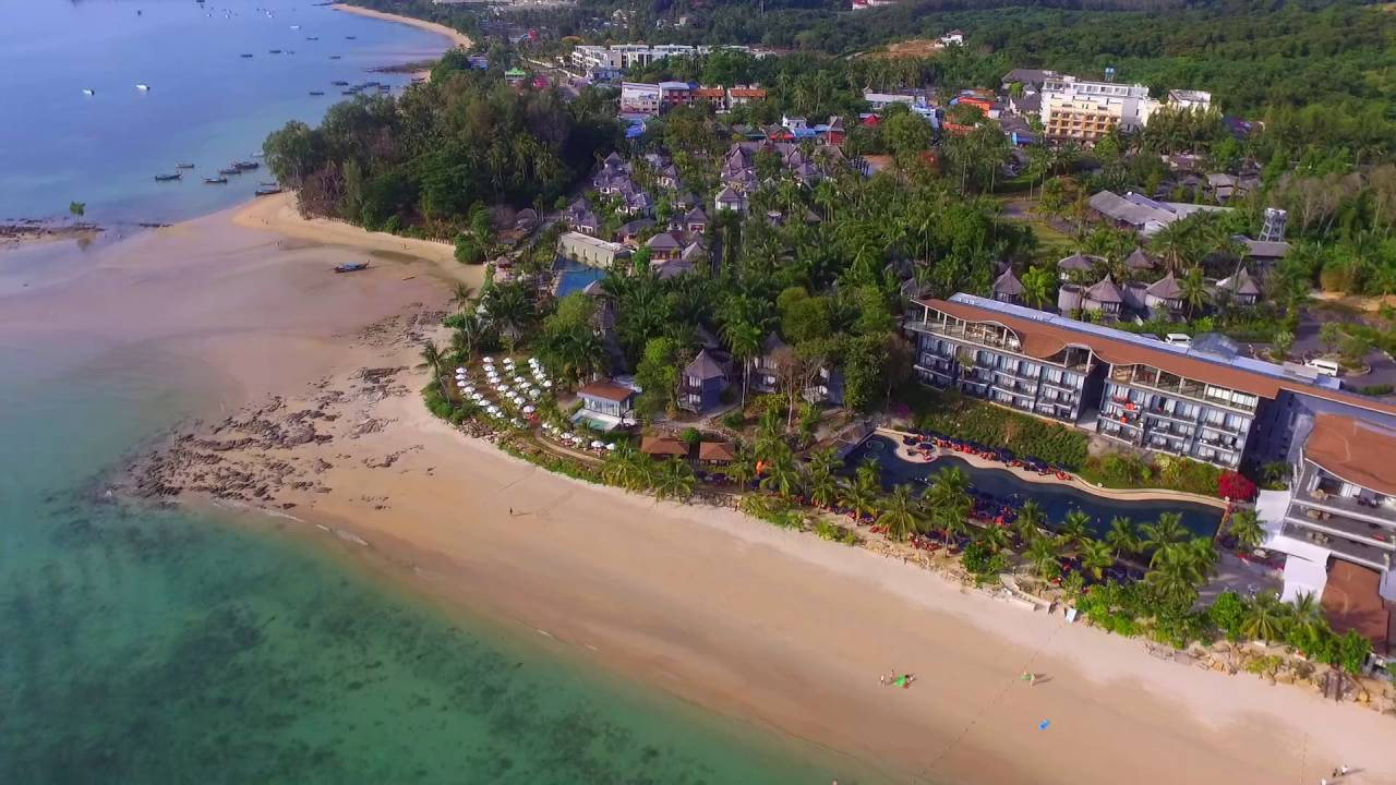 Klong Muang Beach Krabi True Beachfront