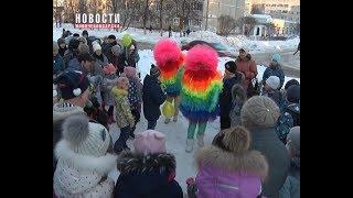 В Новочебоксарске открылся еще один магазин «Мир праздников»