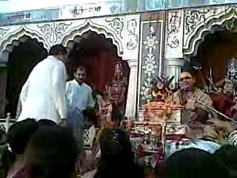 Jamuna Kinare Kanha Ras Racho Re by  Dr. Sanjay Krishan  Salil  ji