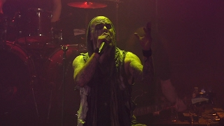 Primordial - Where Greater Men Have Fallen (Live in St.Petersburg, Russia, 18.02.17) FULL HD