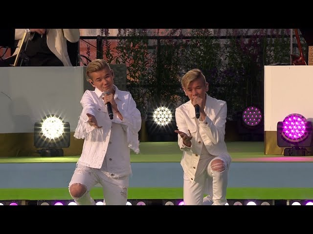 Marcus Martinus - On This Day