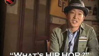 僕が思うには昔のHIP HOPは1つだった OFFICIAL WEBSITE : http://www.se...