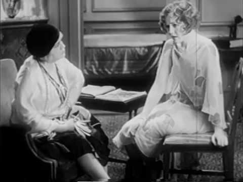 The Dance of Life 1929 PRECODE HOLLYWOOD