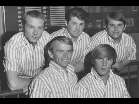 "The Beach Boys - ""The Warmth Of The Sun"" - Original Stereo LP - HQ"
