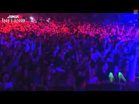 Andy C - Live @ Pirate Station Inferno 2014 SPB Part 1