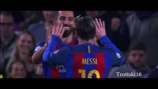 Champions League December 2016 GOALS GOALS GOALS!!!