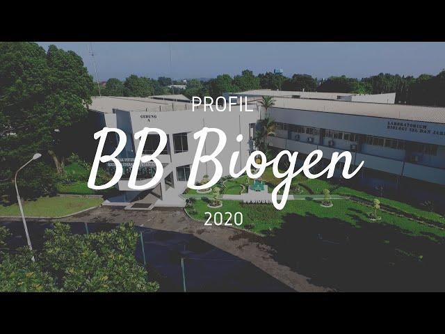 PROFIL BB BIOGEN 2020
