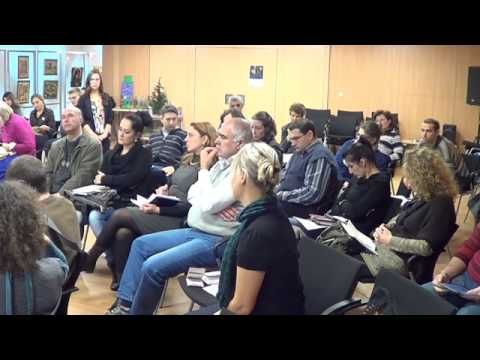 Seminar on Torture Survivors as Asylum Seekers in Bulgaria - STRENGTH project