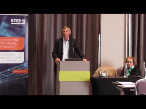 STEP Annual conference 19 May 2017: Update from CEO Aware and Update on Probate Practice