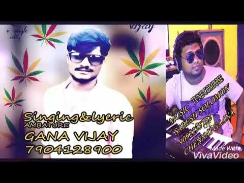 Channi Gana Vijay Kanja Song